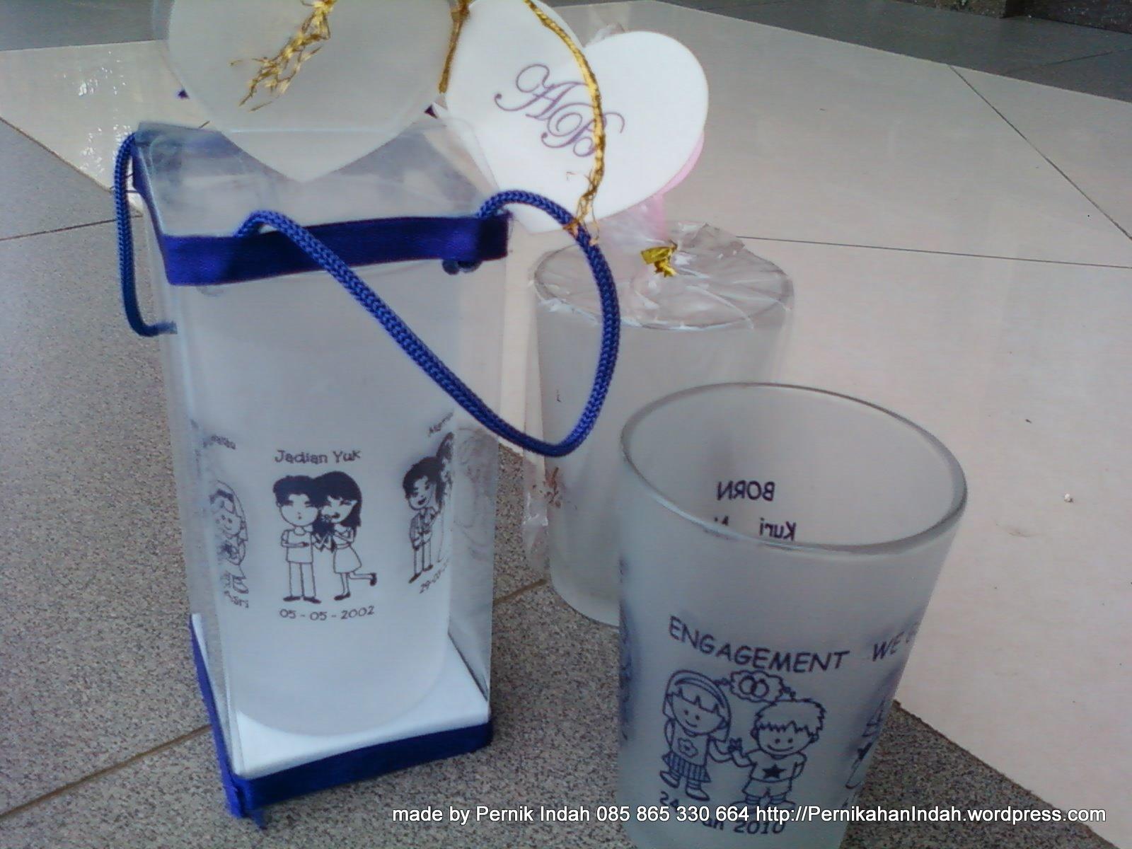 Souvenir Pernikahan Indah Dan Undangan Wedding