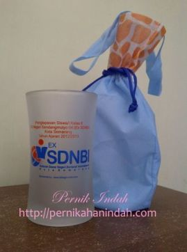 sounenir gelas SDNBI